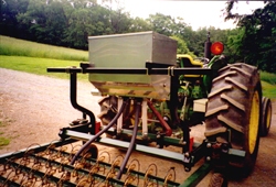 MaterMacc Fertilizer System