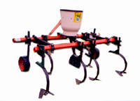 Sweep Cultivator
